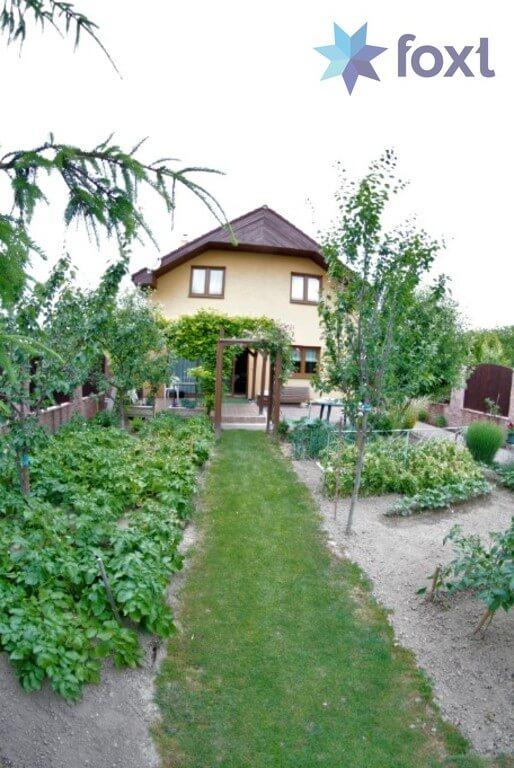 Predané: 3 izb. rodinný dom tichej lokalite vo Vrakuni-8