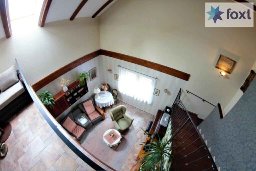 Predané: 3 izb. rodinný dom tichej lokalite vo Vrakuni-21