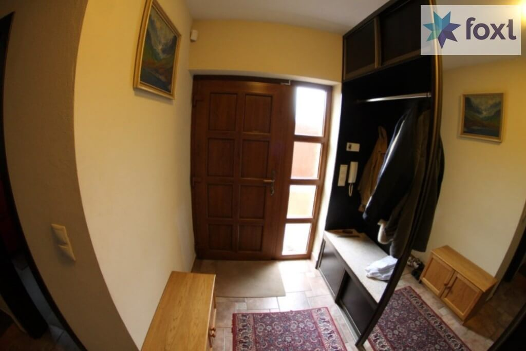 Predané: 3 izb. rodinný dom tichej lokalite vo Vrakuni-17