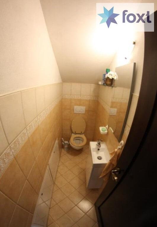 Predané: 3 izb. rodinný dom tichej lokalite vo Vrakuni-16