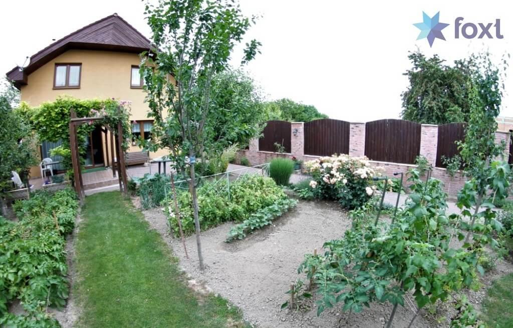Predané: 3 izb. rodinný dom tichej lokalite vo Vrakuni-3