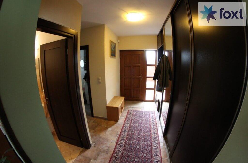 Predané: 3 izb. rodinný dom tichej lokalite vo Vrakuni-14