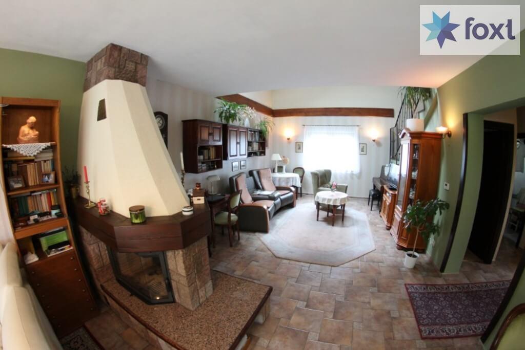 Predané: 3 izb. rodinný dom tichej lokalite vo Vrakuni-11