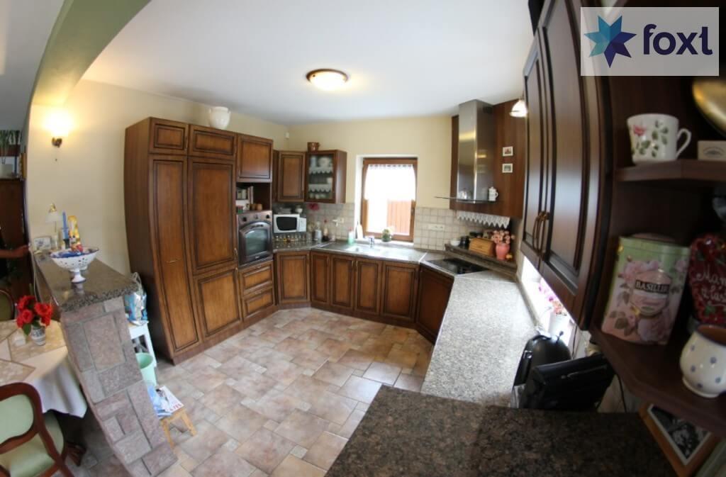 Predané: 3 izb. rodinný dom tichej lokalite vo Vrakuni-9
