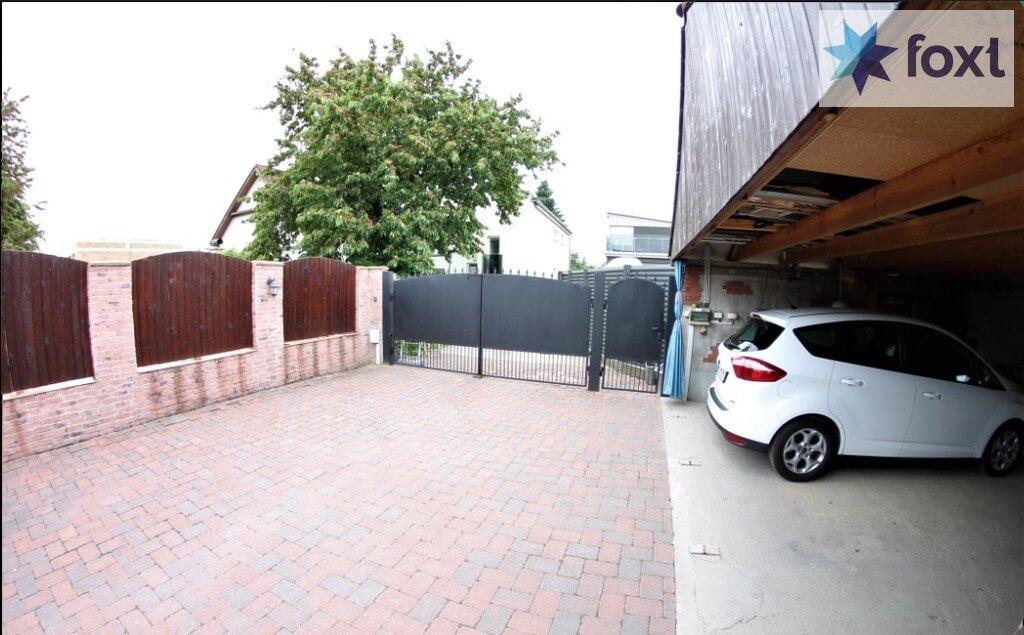 Predané: 3 izb. rodinný dom tichej lokalite vo Vrakuni-7