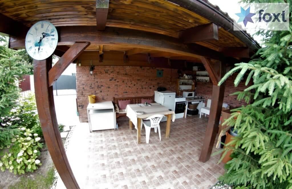 Predané: 3 izb. rodinný dom tichej lokalite vo Vrakuni-5