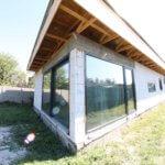 Predané: Predaj nizkoenergetický 4 izbový RD, Bungalov, v Ivanke pri Dunaji časť Farná, úžitková 121m2, pozemok 1038m2-14