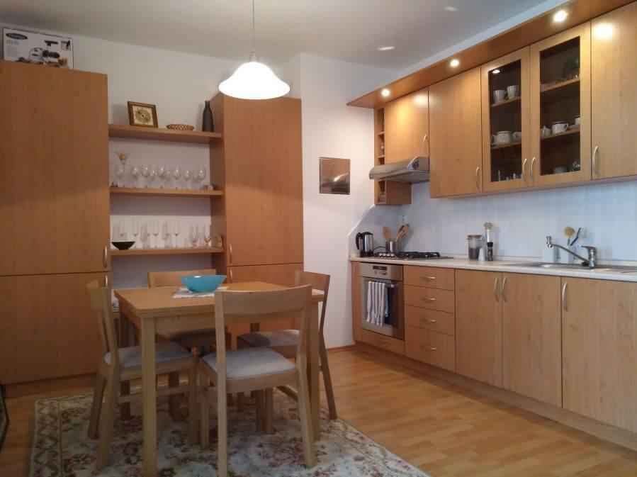 Predané – Predaj 2 izb. bytu, Rusovská cesta, Petržalka, 55m2, komplet zrekonštruovaný, možnosť kúpiť garažové miesto-12