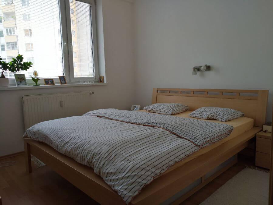 Predané – Predaj 2 izb. bytu, Rusovská cesta, Petržalka, 55m2, komplet zrekonštruovaný, možnosť kúpiť garažové miesto-10