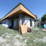 Predané: Predaj nizkoenergetický 4 izbový RD, Bungalov, v Ivanke pri Dunaji časť Farná, úžitková 121m2, pozemok 1038m2-18