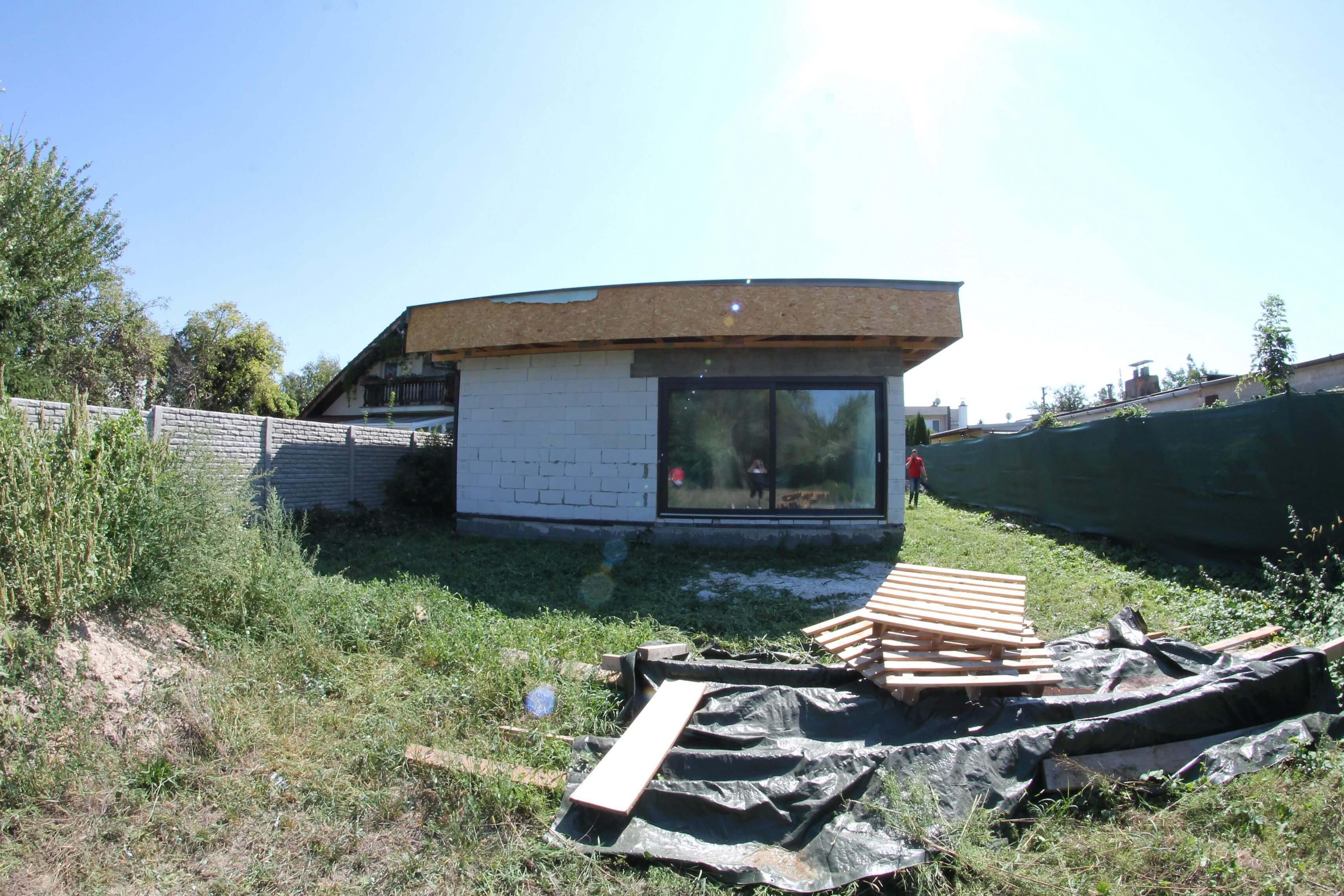 Predané: Predaj nizkoenergetický 4 izbový RD, Bungalov, v Ivanke pri Dunaji časť Farná, úžitková 121m2, pozemok 1038m2-22