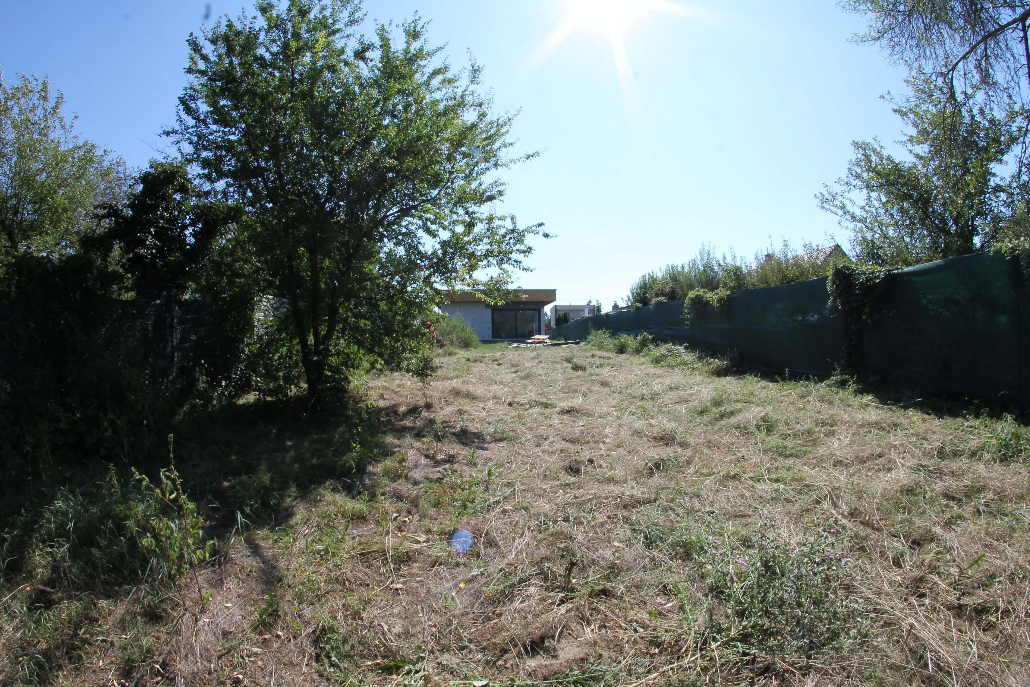 Predané: Predaj nizkoenergetický 4 izbový RD, Bungalov, v Ivanke pri Dunaji časť Farná, úžitková 121m2, pozemok 1038m2-5