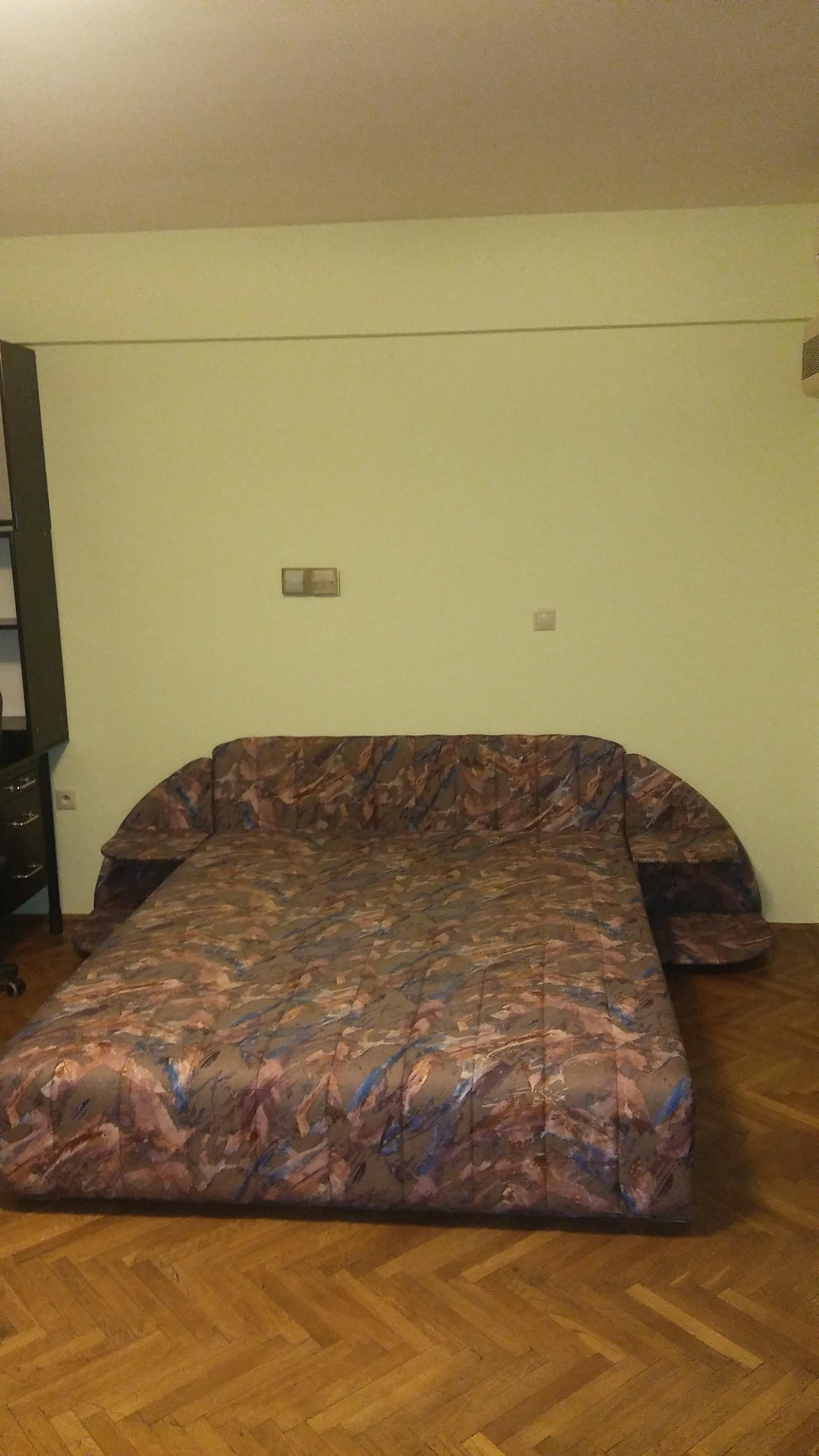 Prenajaté: Na prenájom exkluzívne 2 izb. byt, Staré mesto, Šancová ulica, Bratislava, 75m2, kompletne zariadený-16