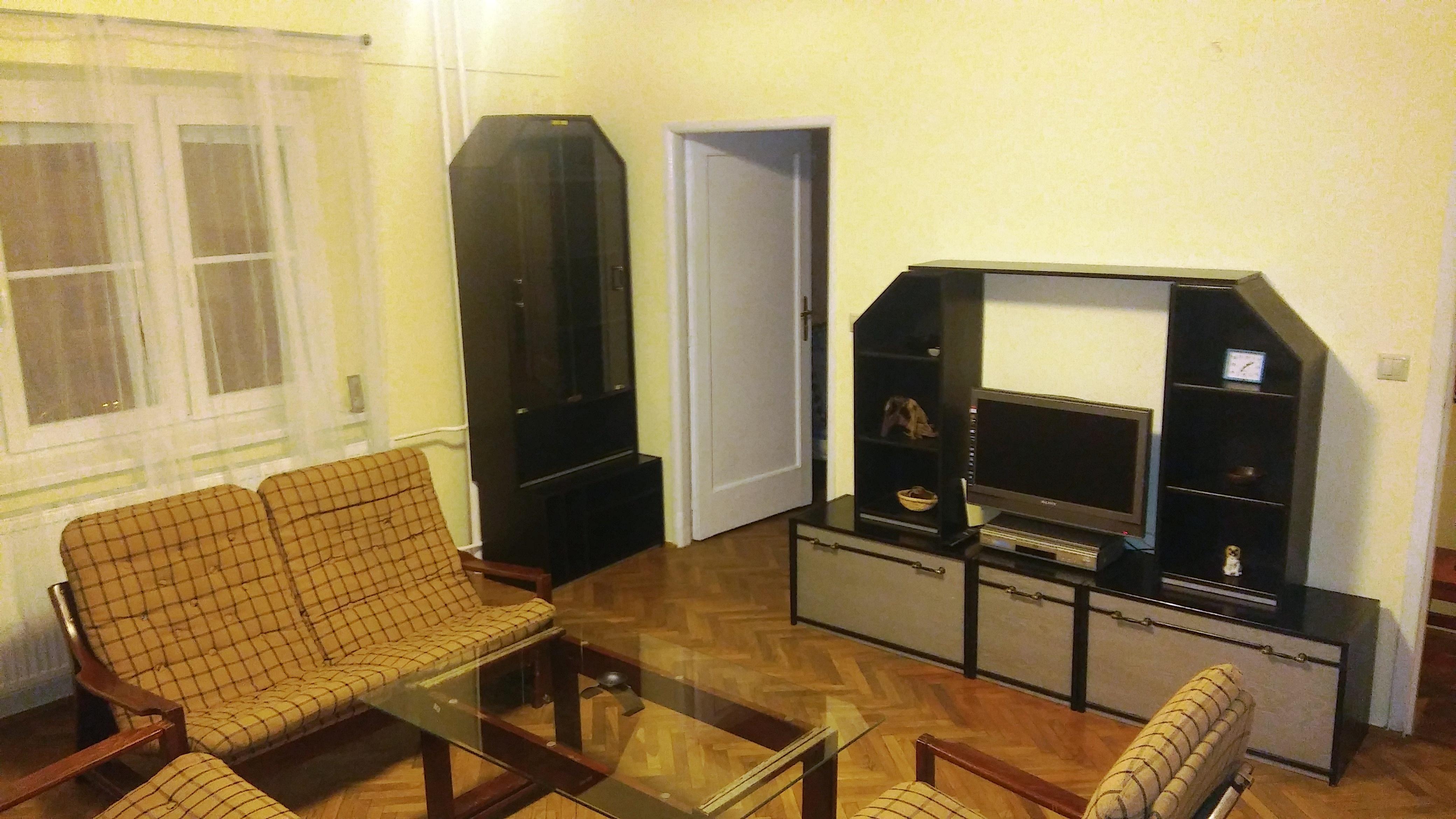 Prenajaté: Na prenájom exkluzívne 2 izb. byt, Staré mesto, Šancová ulica, Bratislava, 75m2, kompletne zariadený-14