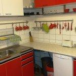 Prenajaté: Na prenájom exkluzívne 2 izb. byt, Staré mesto, Šancová ulica, Bratislava, 75m2, kompletne zariadený-12