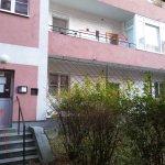 Prenajaté: Na prenájom exkluzívne 2 izb. byt, Staré mesto, Šancová ulica, Bratislava, 75m2, kompletne zariadený-3