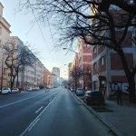 Prenajaté: Na prenájom exkluzívne 2 izb. byt, Staré mesto, Šancová ulica, Bratislava, 75m2, kompletne zariadený-9