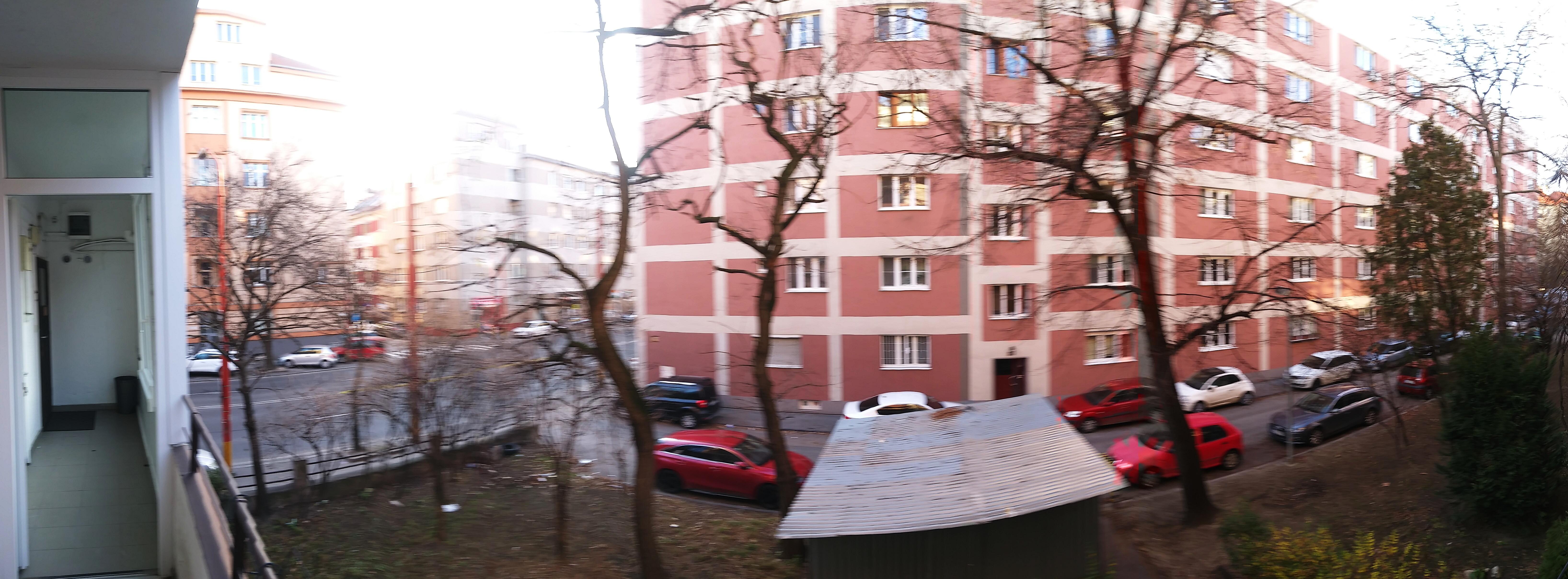 Prenajaté: Na prenájom exkluzívne 2 izb. byt, Staré mesto, Šancová ulica, Bratislava, 75m2, kompletne zariadený-7