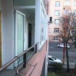 Prenajaté: Na prenájom exkluzívne 2 izb. byt, Staré mesto, Šancová ulica, Bratislava, 75m2, kompletne zariadený-6