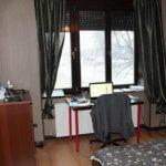 Predané Predaj exkluzívneho 3,5 izb. bytu,v centre, ulica Dostojevského rad v Bratislave, vedľa Jakubovho námestia, 94m2, kompletne zariadený-35