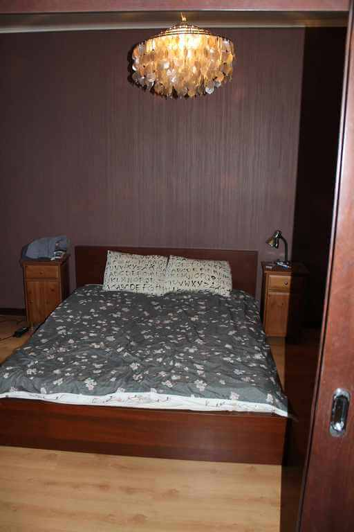 Predané Predaj exkluzívneho 3,5 izb. bytu,v centre, ulica Dostojevského rad v Bratislave, vedľa Jakubovho námestia, 94m2, kompletne zariadený-31