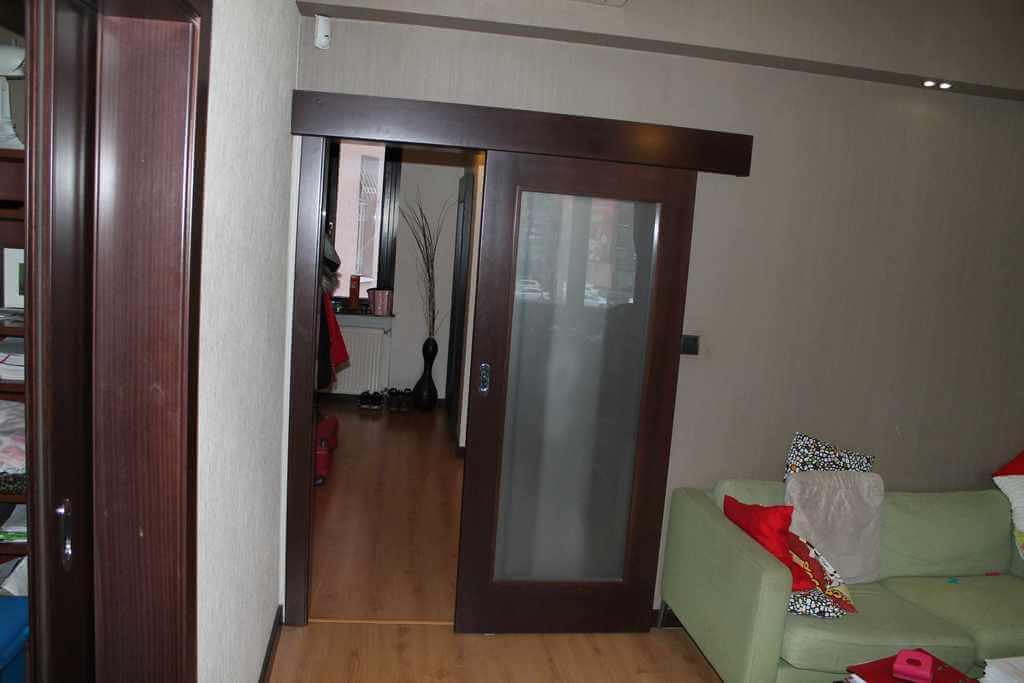 Predané Predaj exkluzívneho 3,5 izb. bytu,v centre, ulica Dostojevského rad v Bratislave, vedľa Jakubovho námestia, 94m2, kompletne zariadený-33