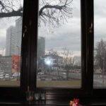 Predané Predaj exkluzívneho 3,5 izb. bytu,v centre, ulica Dostojevského rad v Bratislave, vedľa Jakubovho námestia, 94m2, kompletne zariadený-28