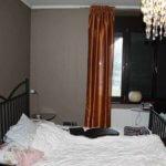 Predané Predaj exkluzívneho 3,5 izb. bytu,v centre, ulica Dostojevského rad v Bratislave, vedľa Jakubovho námestia, 94m2, kompletne zariadený-10