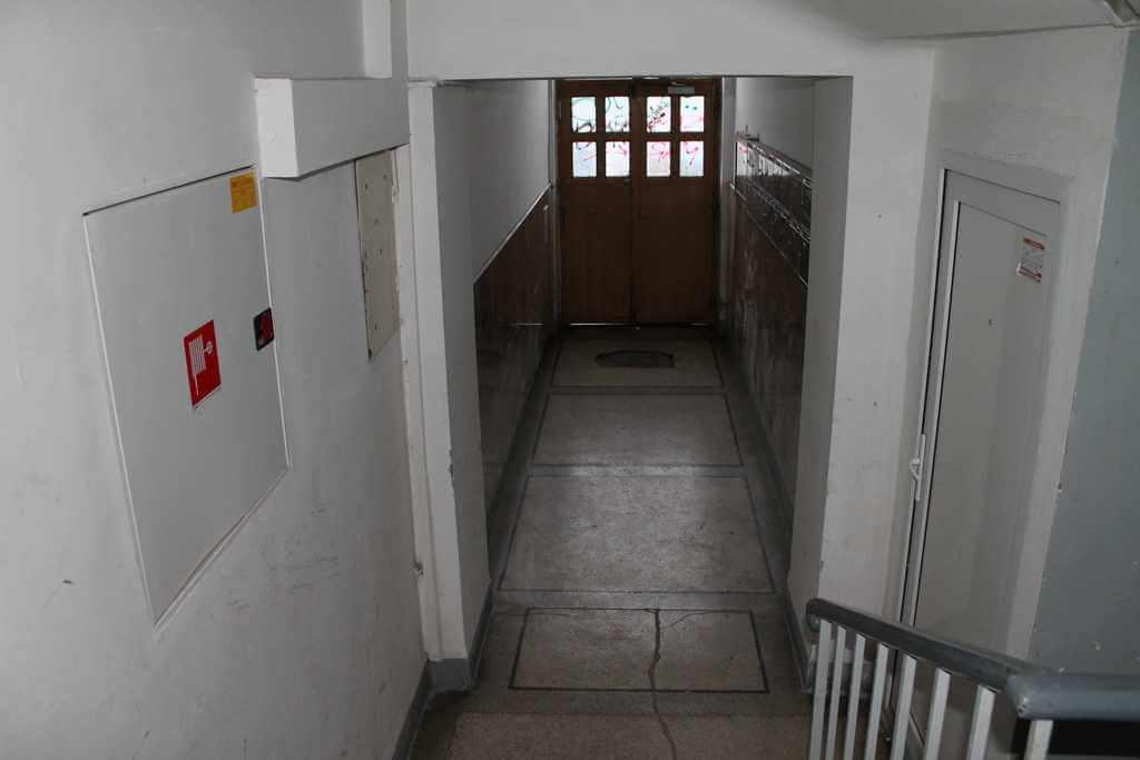 Predané Predaj exkluzívneho 3,5 izb. bytu,v centre, ulica Dostojevského rad v Bratislave, vedľa Jakubovho námestia, 94m2, kompletne zariadený-5