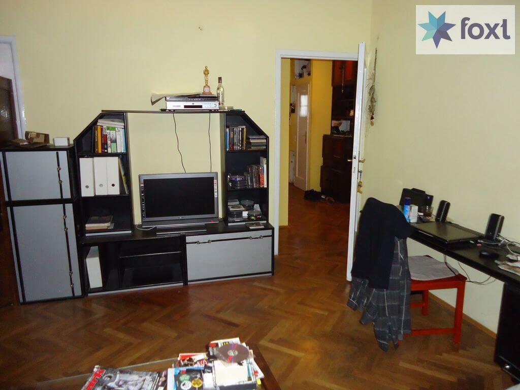 Prenajaté: Na prenájom exkluzívne 2 izb. byt, Staré mesto, Šancová ulica, Bratislava, 75m2, kompletne zariadený-36