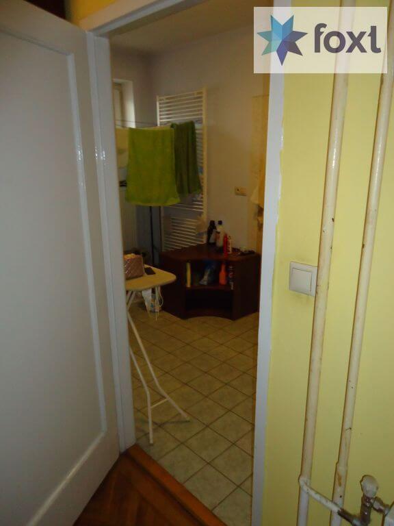 Prenajaté: Na prenájom exkluzívne 2 izb. byt, Staré mesto, Šancová ulica, Bratislava, 75m2, kompletne zariadený-48