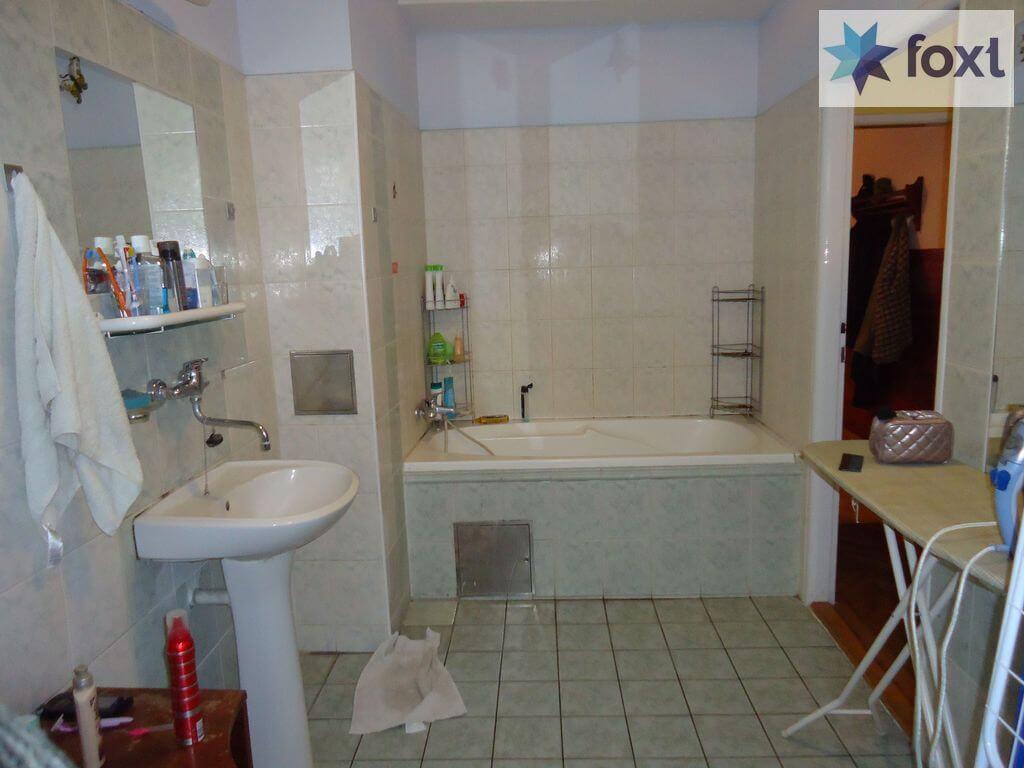 Prenajaté: Na prenájom exkluzívne 2 izb. byt, Staré mesto, Šancová ulica, Bratislava, 75m2, kompletne zariadený-47