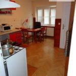 Prenajaté: Na prenájom exkluzívne 2 izb. byt, Staré mesto, Šancová ulica, Bratislava, 75m2, kompletne zariadený-46