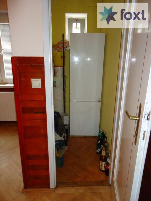 Prenajaté: Na prenájom exkluzívne 2 izb. byt, Staré mesto, Šancová ulica, Bratislava, 75m2, kompletne zariadený-44