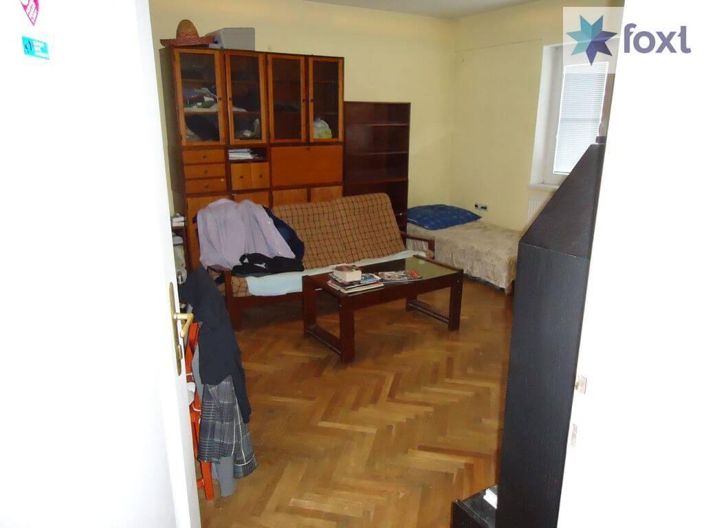Prenajaté: Na prenájom exkluzívne 2 izb. byt, Staré mesto, Šancová ulica, Bratislava, 75m2, kompletne zariadený-43