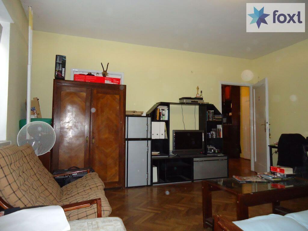 Prenajaté: Na prenájom exkluzívne 2 izb. byt, Staré mesto, Šancová ulica, Bratislava, 75m2, kompletne zariadený-42