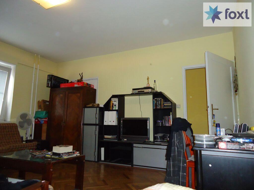 Prenajaté: Na prenájom exkluzívne 2 izb. byt, Staré mesto, Šancová ulica, Bratislava, 75m2, kompletne zariadený-41