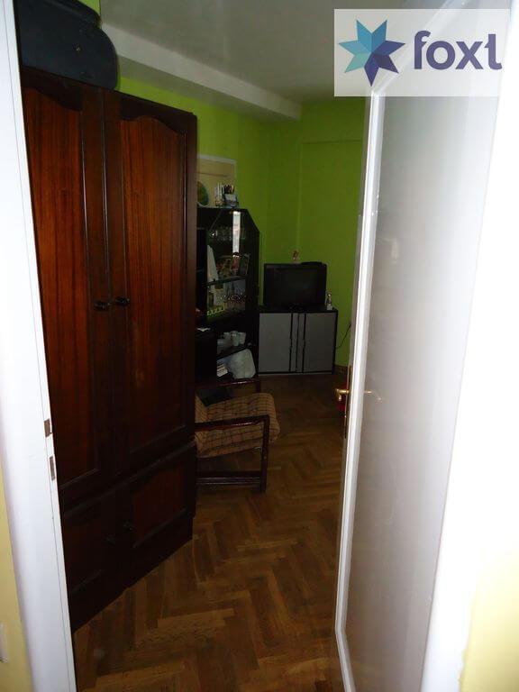 Prenajaté: Na prenájom exkluzívne 2 izb. byt, Staré mesto, Šancová ulica, Bratislava, 75m2, kompletne zariadený-40