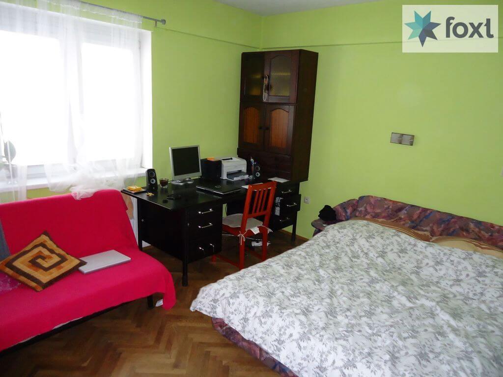 Prenajaté: Na prenájom exkluzívne 2 izb. byt, Staré mesto, Šancová ulica, Bratislava, 75m2, kompletne zariadený-39