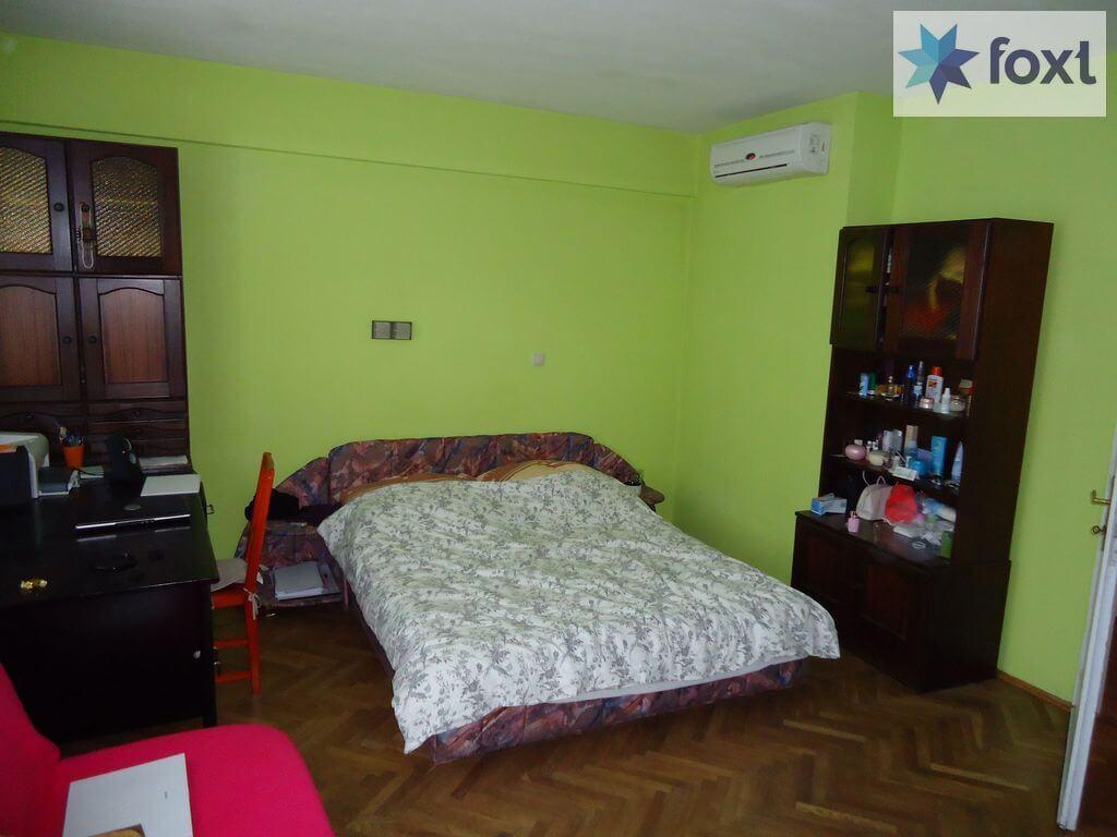 Prenajaté: Na prenájom exkluzívne 2 izb. byt, Staré mesto, Šancová ulica, Bratislava, 75m2, kompletne zariadený-38