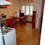 Prenajaté: Na prenájom exkluzívne 2 izb. byt, Staré mesto, Šancová ulica, Bratislava, 75m2, kompletne zariadený-1