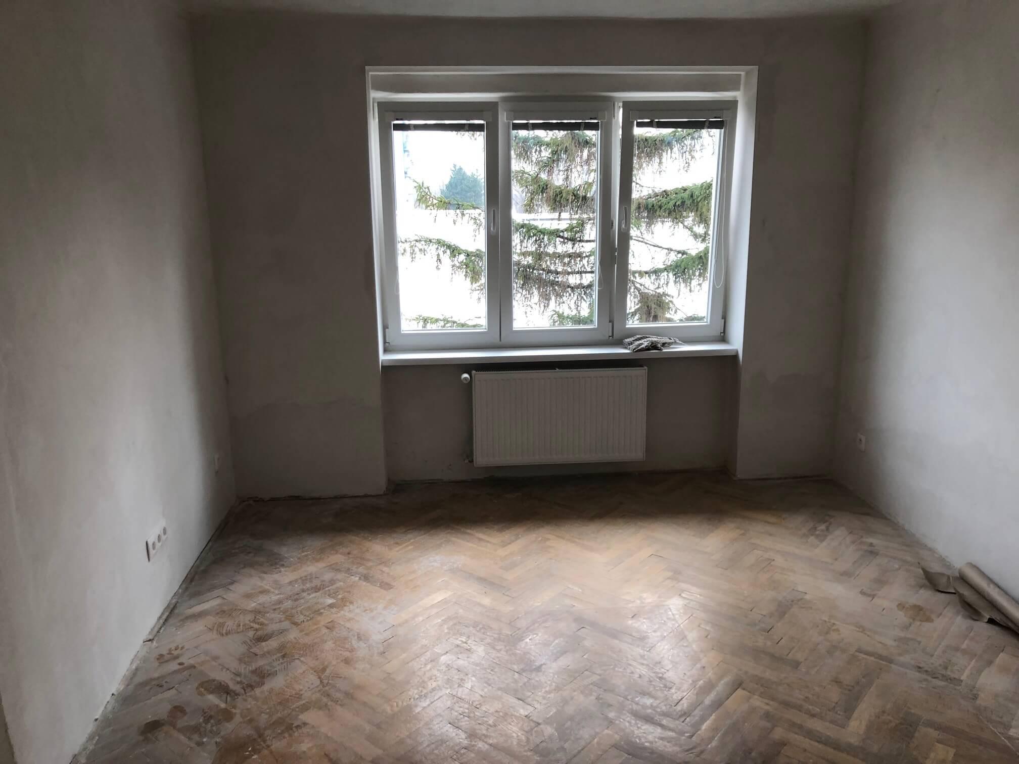 Predané – Predaj 2 izb. bytu, 53m2, Hubeného v Rači, kompletne zrekonštruovany-11