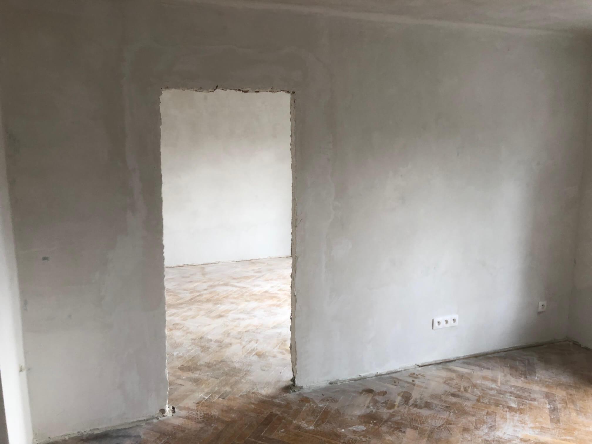 Predané – Predaj 2 izb. bytu, 53m2, Hubeného v Rači, kompletne zrekonštruovany-7