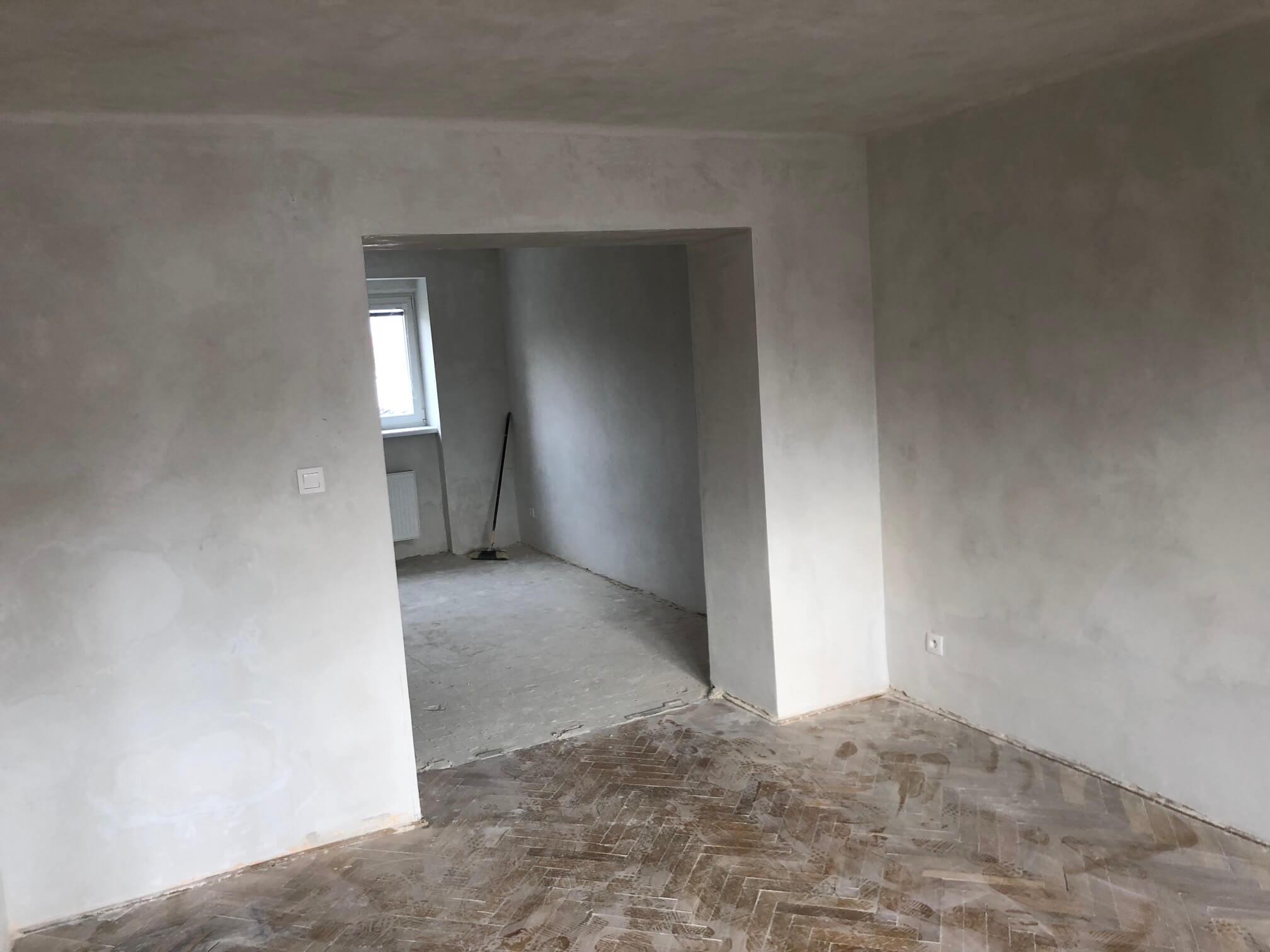 Predané – Predaj 2 izb. bytu, 53m2, Hubeného v Rači, kompletne zrekonštruovany-5