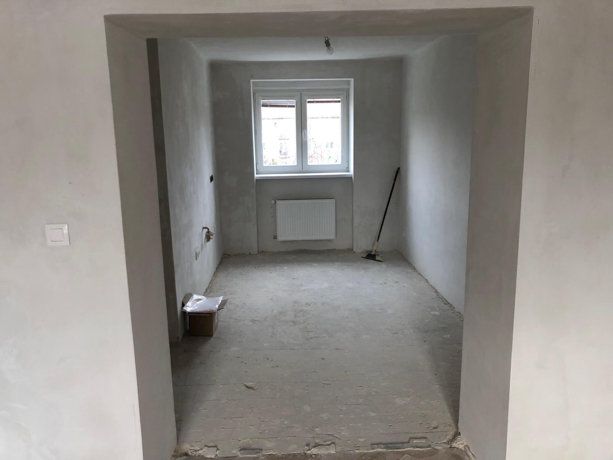 Predané – Predaj 2 izb. bytu, 53m2, Hubeného v Rači, kompletne zrekonštruovany-4