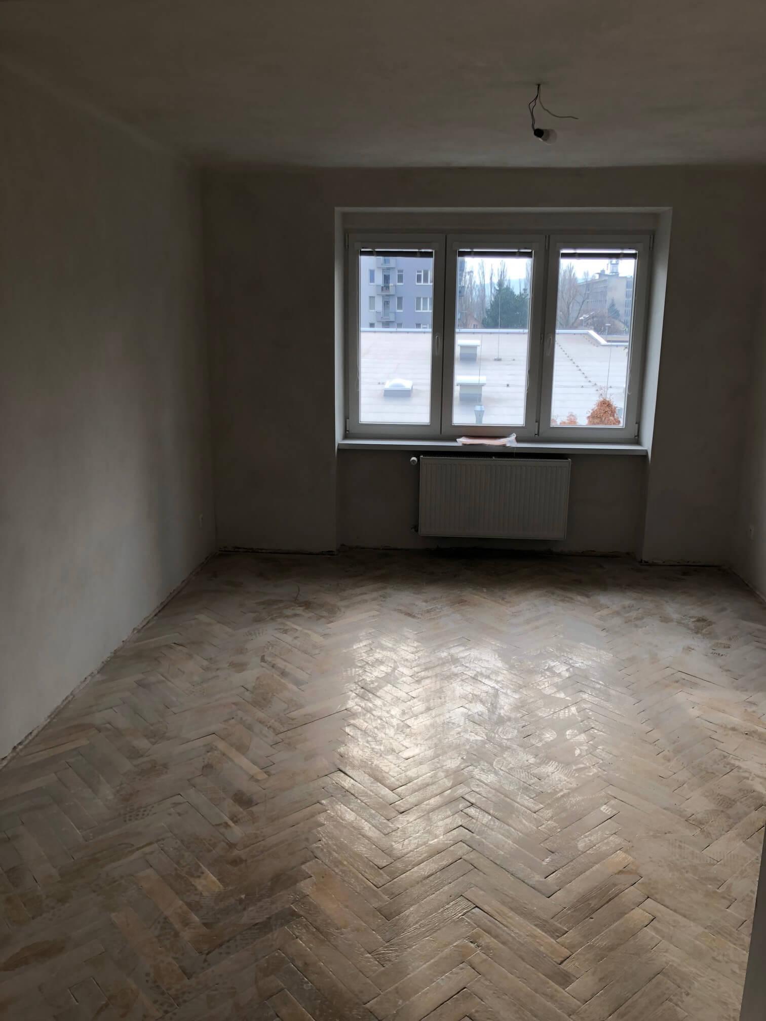 Predané – Predaj 2 izb. bytu, 53m2, Hubeného v Rači, kompletne zrekonštruovany-0