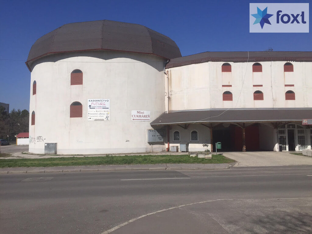 Predané – garáž v garážovom dome, Korytnicka ulica, Podunajske Biskupice, automatická brána, alarm-10