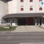 Predané – garáž v garážovom dome, Korytnicka ulica, Podunajske Biskupice, automatická brána, alarm-8