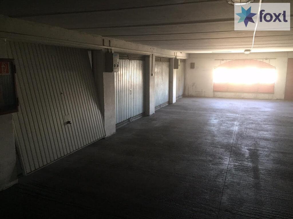 Predané – garáž v garážovom dome, Korytnicka ulica, Podunajske Biskupice, automatická brána, alarm-6