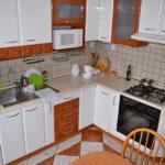 Predané-  zrekonštruovaný zariadený 4 izbový byt v príjemnej lokalite Petržalky na Holíčskej-0